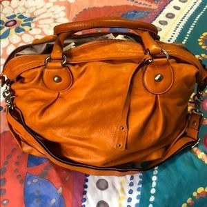 Handbags - Abro genuine leather purse